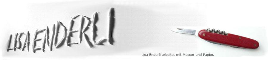 Lisa Enderli